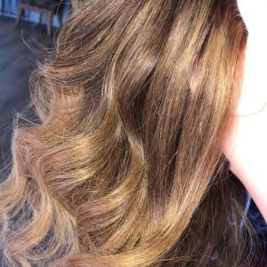 best blonde highlights hair color salon katy cypress tx