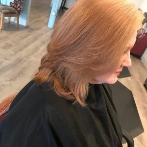 best red hair color salon katy cypress tx